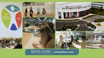 United Shore TV Spot, 'One of a Kind Workplace' - Thumbnail 2