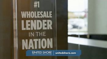 United Shore TV Spot, 'One of a Kind Workplace' - Thumbnail 3