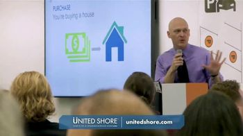United Shore TV Spot, 'One of a Kind Workplace' - Thumbnail 4