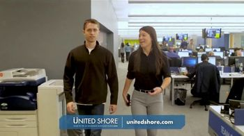 United Shore TV Spot, 'One of a Kind Workplace' - Thumbnail 5