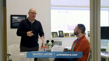 United Shore TV Spot, 'One of a Kind Workplace' - Thumbnail 7