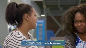 United Shore TV Spot, 'One of a Kind Workplace' - Thumbnail 8