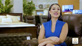 Ashley HomeStore Venta del Día de los Presidentes TV Spot, 'Toda la tienda: 20 por ciento' [Spanish] - Thumbnail 3