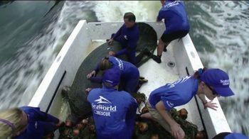 SeaWorld TV Spot, 'Call' - Thumbnail 2
