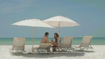 Naples, Marco Island and Everglades Convention & Visitors Bureau TV Spot, 'Finer Things' - Thumbnail 2
