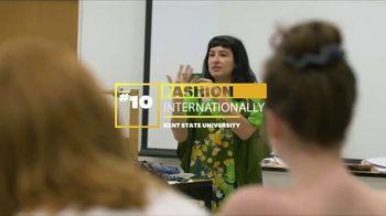 Kent State University TV Spot, 'Pedestal' - Thumbnail 4