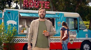 Pepto-Bismol TV Spot, 'Camión de comida' [Spanish] - Thumbnail 1