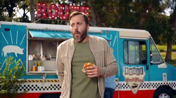 Pepto-Bismol TV Spot, 'Camión de comida' [Spanish]