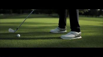 FootJoy Pro SL TV Spot, 'Never' Featuring Ian Poulter, Louis Oosthuizen - Thumbnail 5