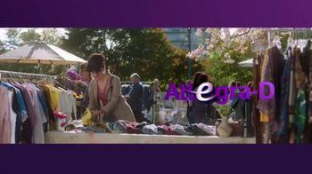 Allegra-D TV Spot, 'Say Yes' - Thumbnail 4
