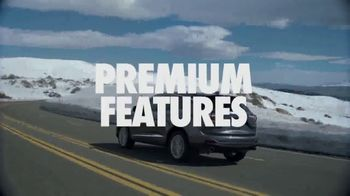 2020 Acura RDX TV Spot, 'Premium Features' [T2] - Thumbnail 2