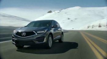 2020 Acura RDX TV Spot, 'Premium Features' [T2] - Thumbnail 5