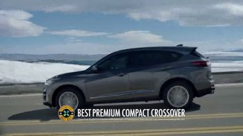 2020 Acura RDX TV Spot, 'Premium Features' [T2] - Thumbnail 7