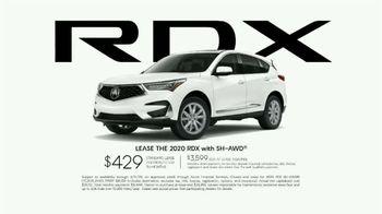2020 Acura RDX TV Spot, 'Premium Features' [T2] - Thumbnail 9