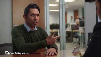 CreditRepair.com TV Spot, 'Enough Is Enough'