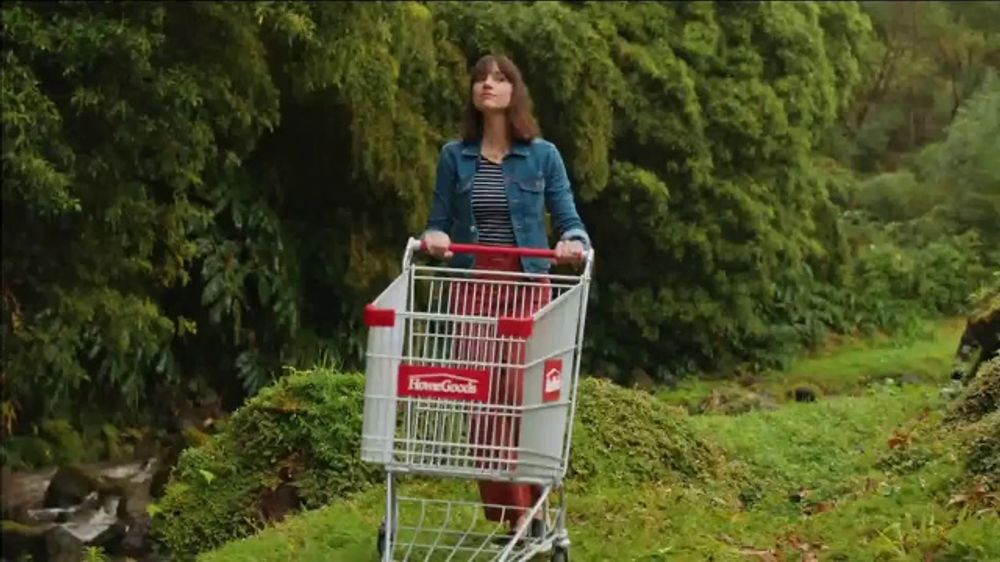 HomeGoods TV Commercial, 'Something Incredible'