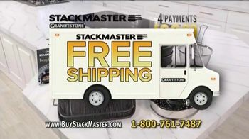 Stack Master by Granite Stone TV Spot, 'Stacks to Fit: Free Crisper Tray' - Thumbnail 8