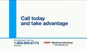 UnitedHealthcare AARP Medicare Advantage Plan TV Spot, 'If You're Retiring Soon' - Thumbnail 2