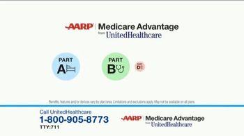 UnitedHealthcare AARP Medicare Advantage Plan TV Spot, 'If You're Retiring Soon'