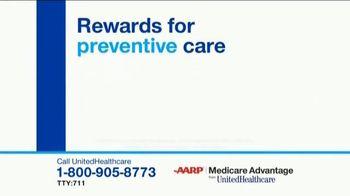 UnitedHealthcare AARP Medicare Advantage Plan TV Spot, 'If You're Retiring Soon' - Thumbnail 4
