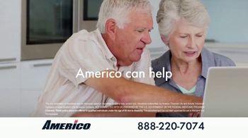 Americo Medigap Insurance TV Spot, 'New to Medicare' - Thumbnail 1