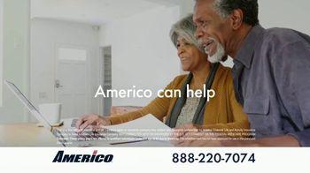 Americo Medigap Insurance TV Spot, 'New to Medicare' - Thumbnail 3