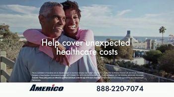 Americo Medigap Insurance TV Spot, 'New to Medicare' - Thumbnail 4