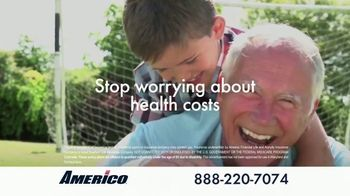 Americo Medigap Insurance TV Spot, 'New to Medicare' - Thumbnail 5