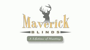 Maverick Blinds TV Spot, 'Forest' Song by Tomer Katz - Thumbnail 8