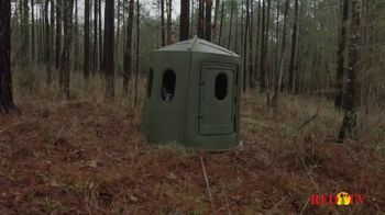 Maverick Blinds TV Spot, 'Forest' Song by Tomer Katz - Thumbnail 1