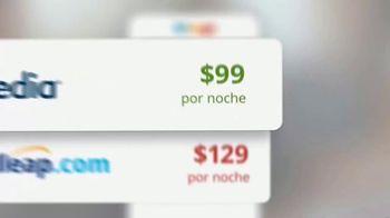 trivago TV Spot, 'La misma experiencia y el precio diferente' [Spanish] - Thumbnail 9