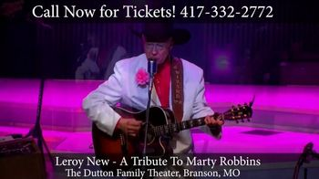The Duttons TV Spot, 'A Tribute to Marty Robbins'