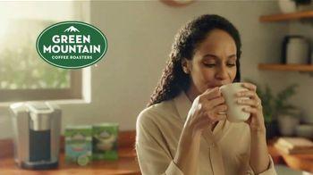 Green Mountain Coffee Nantucket Blend TV Spot, 'Mario' - Thumbnail 10