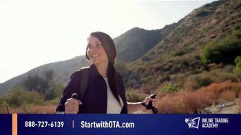 Online Trading Academy TV Spot, 'Stock Market Run'