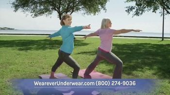 Wearever TV Spot, 'Get Real: Fashionable and Reliable'