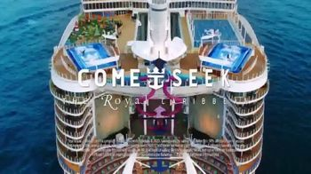 Royal Caribbean Cruise Lines Wow Sale TV Spot, 'Book Your Adventure' - Thumbnail 9