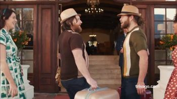 trivago TV Spot, 'Same Experience, Different Price' - Thumbnail 1