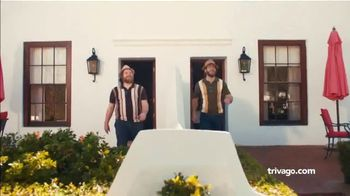 trivago TV Spot, \'Same Experience, Different Price\'