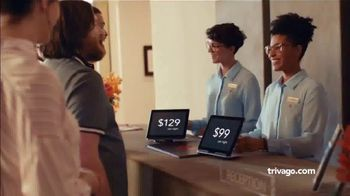 trivago TV Spot, 'Same Experience, Different Price' - Thumbnail 5