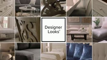 American Signature Furniture Presidents Day Sale TV Spot, 'The Styles You Want' - Thumbnail 9