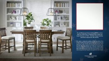 American Signature Furniture Presidents Day Sale TV Spot, 'The Styles You Want' - Thumbnail 7