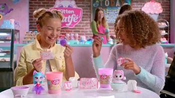 Kitten Catfe Purrista Girls TV Spot, 'Open Your Cup' - 1492 commercial airings