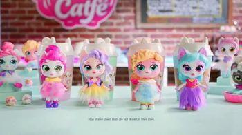 Kitten Catfe Purrista Girls TV Spot, 'Open Your Cup' - Thumbnail 1