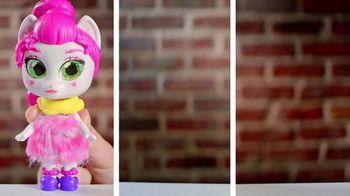 Kitten Catfe Purrista Girls TV Spot, 'Open Your Cup' - Thumbnail 2