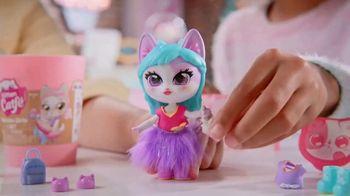 Kitten Catfe Purrista Girls TV Spot, 'Open Your Cup' - Thumbnail 4