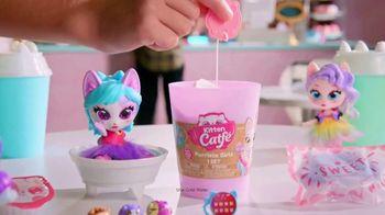 Kitten Catfe Purrista Girls TV Spot, 'Open Your Cup' - Thumbnail 5