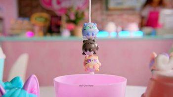 Kitten Catfe Purrista Girls TV Spot, 'Open Your Cup' - Thumbnail 6