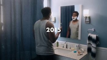 Gillette SkinGuard TV Spot, 'Years of Reviews' - Thumbnail 4