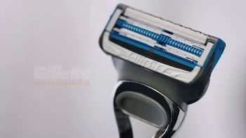 Gillette SkinGuard TV Spot, 'Years of Reviews' - Thumbnail 7