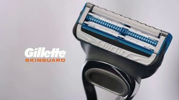 Gillette SkinGuard TV Spot, 'Years of Reviews' - Thumbnail 8